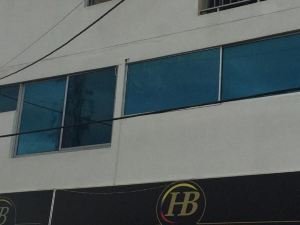 HB Hotel Boutique Colombia