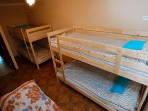 Light House Pavlodar Hostel