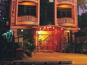 슈웨 타진 호텔 시트웨 (Shwe Thazin Hotel Sittwe)