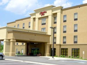 햄튼 인 그린필드 (Hampton Inn Greenfield, IN)