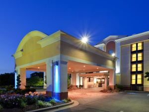 Holiday Inn Express Washington Dc East Andrews Afb