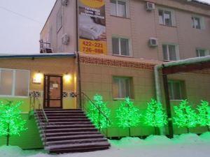 오르토 도이두 호텔 (Orto Doydu Hotel)