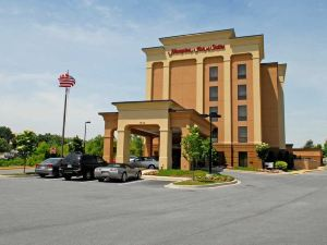 Hampton Inn and Suites Frederick/Ft. Detrick, MD