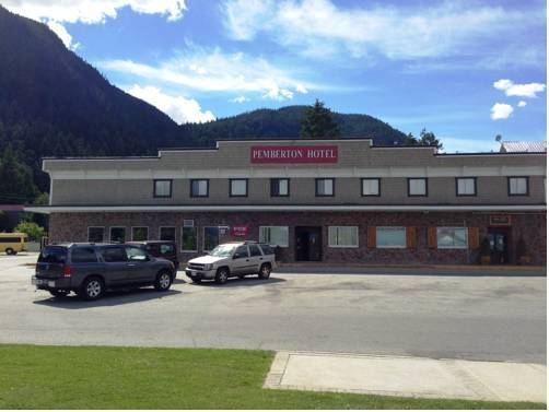 Pemberton Hotel Motel