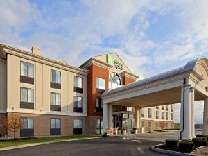 Holiday Inn Express East Greenbush - Albany Skyline