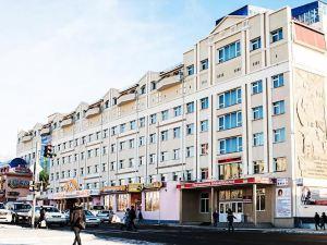 Hotel Zabaykalie