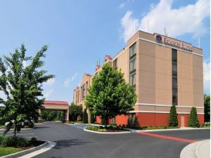 Holiday Inn Express Blacksburg