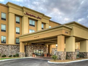 Hampton Inn Dayton/Dayton Mall, OH