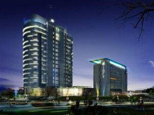 쉐라톤 부르사 호텔 (Sheraton Bursa Hotel)