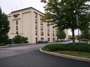 Hampton Inn Philadelphia/Plymouth Meeting