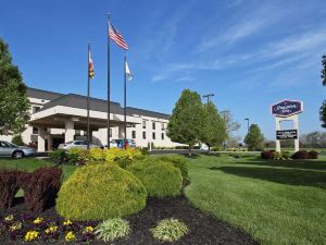 햄프턴 인 해거스타운 I 81 (Hampton Inn Hagerstown I-81, MD)