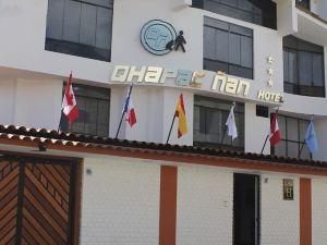 Qhapac Ñan Hotel