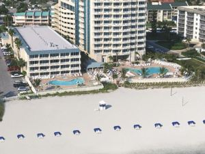 리도 비치 리조트(Lido Beach Resort - Sarasota)