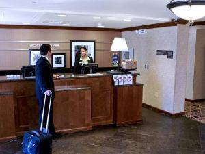 Hampton Inn Princeton, NJ