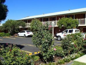 Scone Motor Inn & Apartments