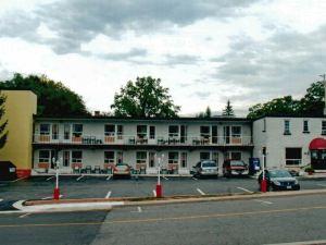Traveller's Hotel