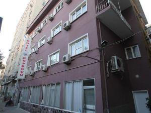 Köprücü Hotel
