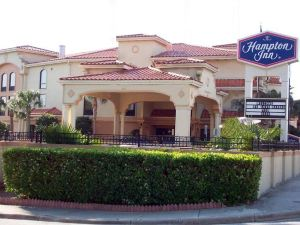 Hampton Inn St. Augustine Historic District