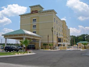 Hampton Inn and Suites Lake City, FL