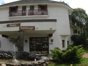 Hotel Salzburgo