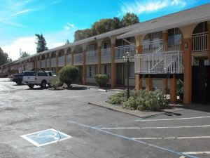 Days Inn Ukiah/Gateway to Redwoods Wine Country
