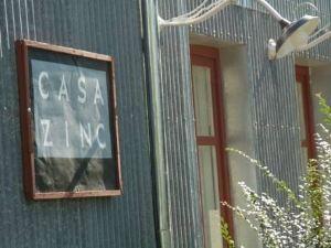 Casa Zinc