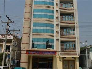 호텔 차인드윈 (Hotel Chindwin)