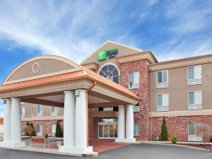홀리데이 인 익스프레스 앤드 스위트 파밍턴(Holiday Inn Express Hotel & Suites Farmington)