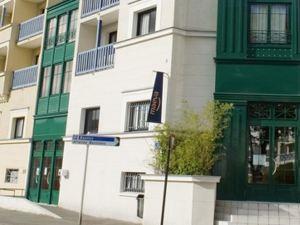Résidence Pierre & Vacances Centre