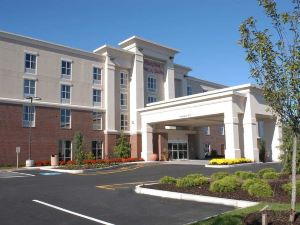 Hampton Inn and Suites Plymouth, MA