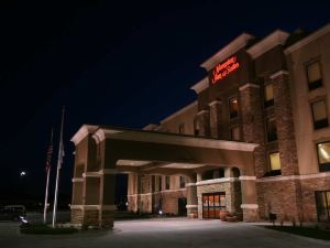 Hampton Inn and Suites Fargo, ND