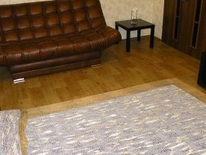 Minihotel Apartments on Otradnaya and Kho Shi Mina