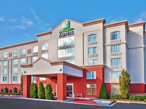 Holiday Inn Express Marietta Atlanta Northwest