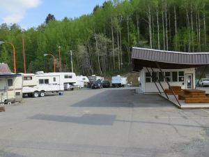 Rest Inn RV Park