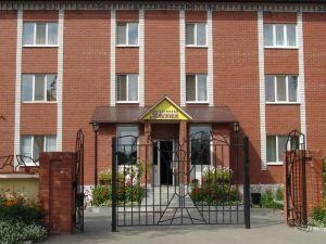 Yamskaya Inn