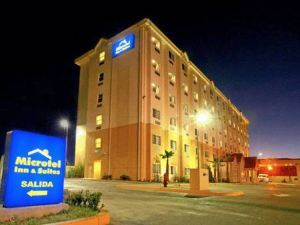 Microtel Inn and Suites Toluca