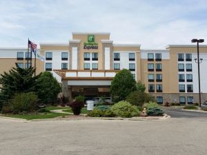 홀리데이 인 익스프레스 제인스빌 -  I-90 & US Hwy 14(Holiday Inn Express Janesville I 90 & Us Hwy 14)