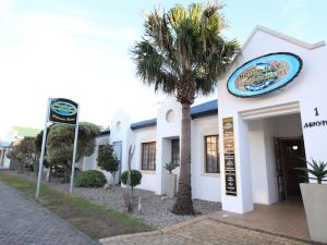 Mosselbay Backpackers