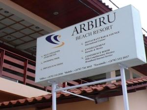 Arbiru Beach Resort