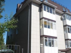 Na Pugacheva Apartment