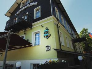 Guest House na Velikoy