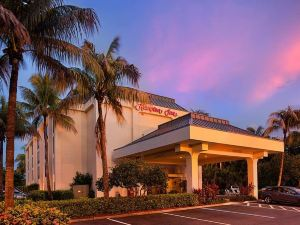 Hampton Inn Naples/Central