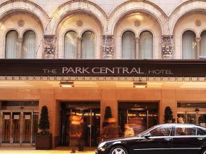 파크 센트럴 호텔 (Park Central Hotel NewYork)