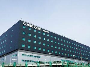 코트야드 바이 메리어트 바르샤바 공항 (Courtyard Warsaw Airport)