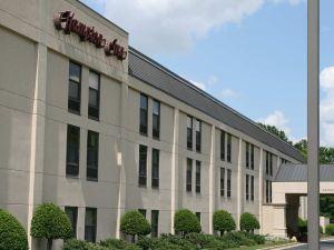Hampton Inn LaGrange near Callaway Gardens, GA