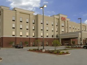 Hampton Inn and Suites McComb, MS