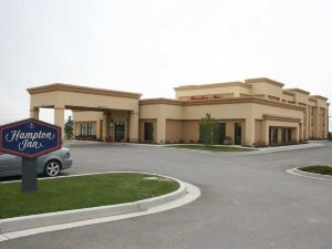 Hampton Inn Tremonton, UT