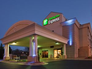 Holiday Inn Express Lynchburg