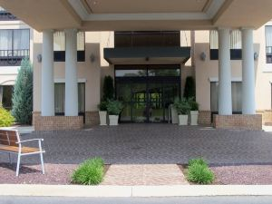 Holiday Inn Express and Suites Winchester