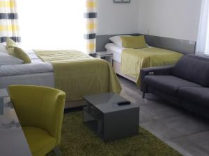 Apartamenty Ogrody